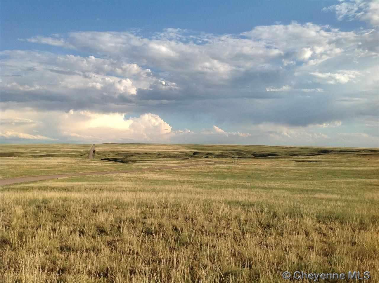 Land for Sale at Tract 60 Wild West Way Tract 60 Wild West Way Cheyenne, Wyoming 82007 United States