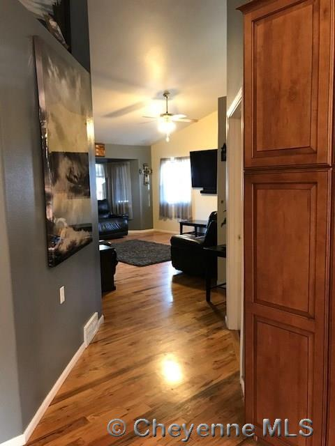 Additional photo for property listing at 1020 Colonial Dr Cheyenne, Wyoming United States