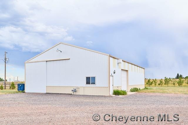 Additional photo for property listing at 10811 Hodahlee Trl Cheyenne, Wyoming United States