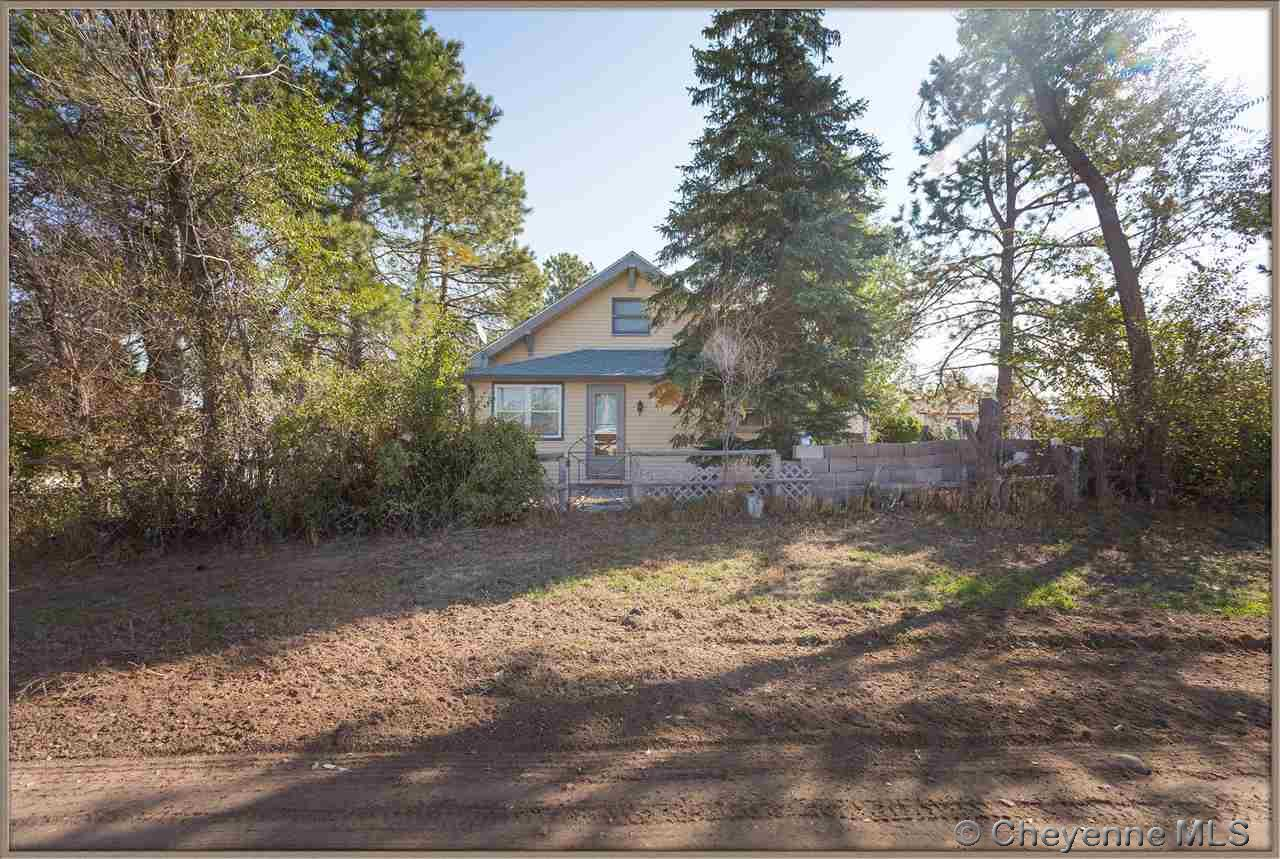 Single Family Home for Sale at 4225 Main St Hillsdale, Wyoming United States