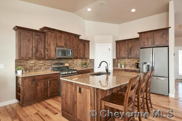 Additional photo for property listing at 1027 Gabriel Dr Cheyenne, Wyoming United States