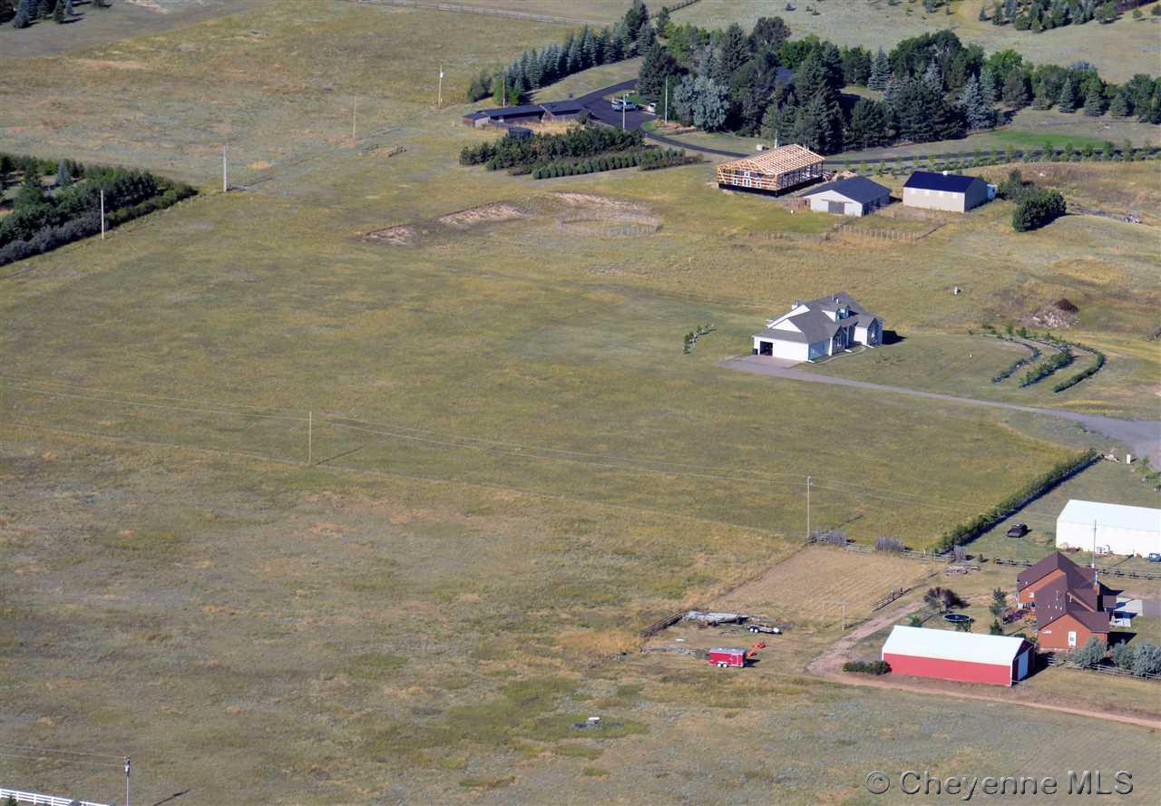 Land for Sale at Tract 7 Hodahlee Trl Tract 7 Hodahlee Trl Cheyenne, Wyoming 82009 United States