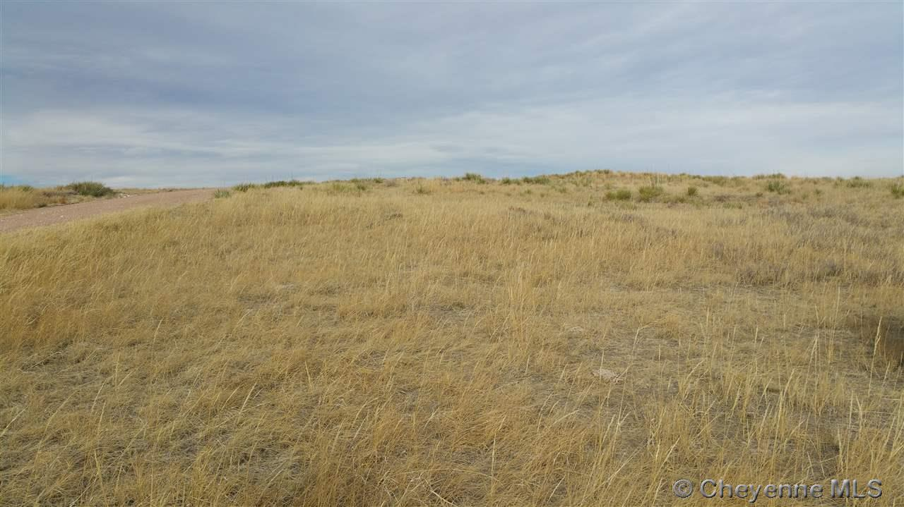 Land for Sale at Tract 18 Barnwood Blvd Tract 18 Barnwood Blvd Cheyenne, Wyoming 82009 United States