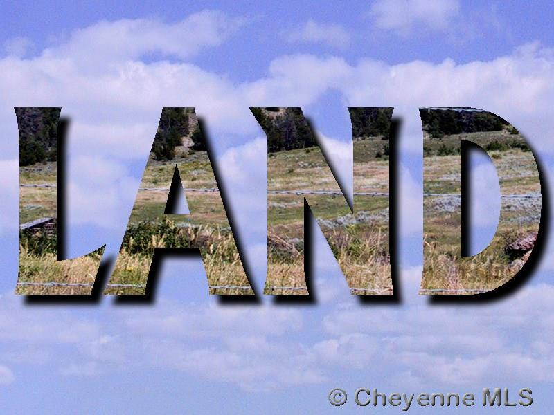 Land for Sale at E 2nd St E 2nd St Cheyenne, Wyoming 82007 United States