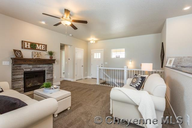 Additional photo for property listing at 3606 Thomas Rd Cheyenne, Wyoming United States