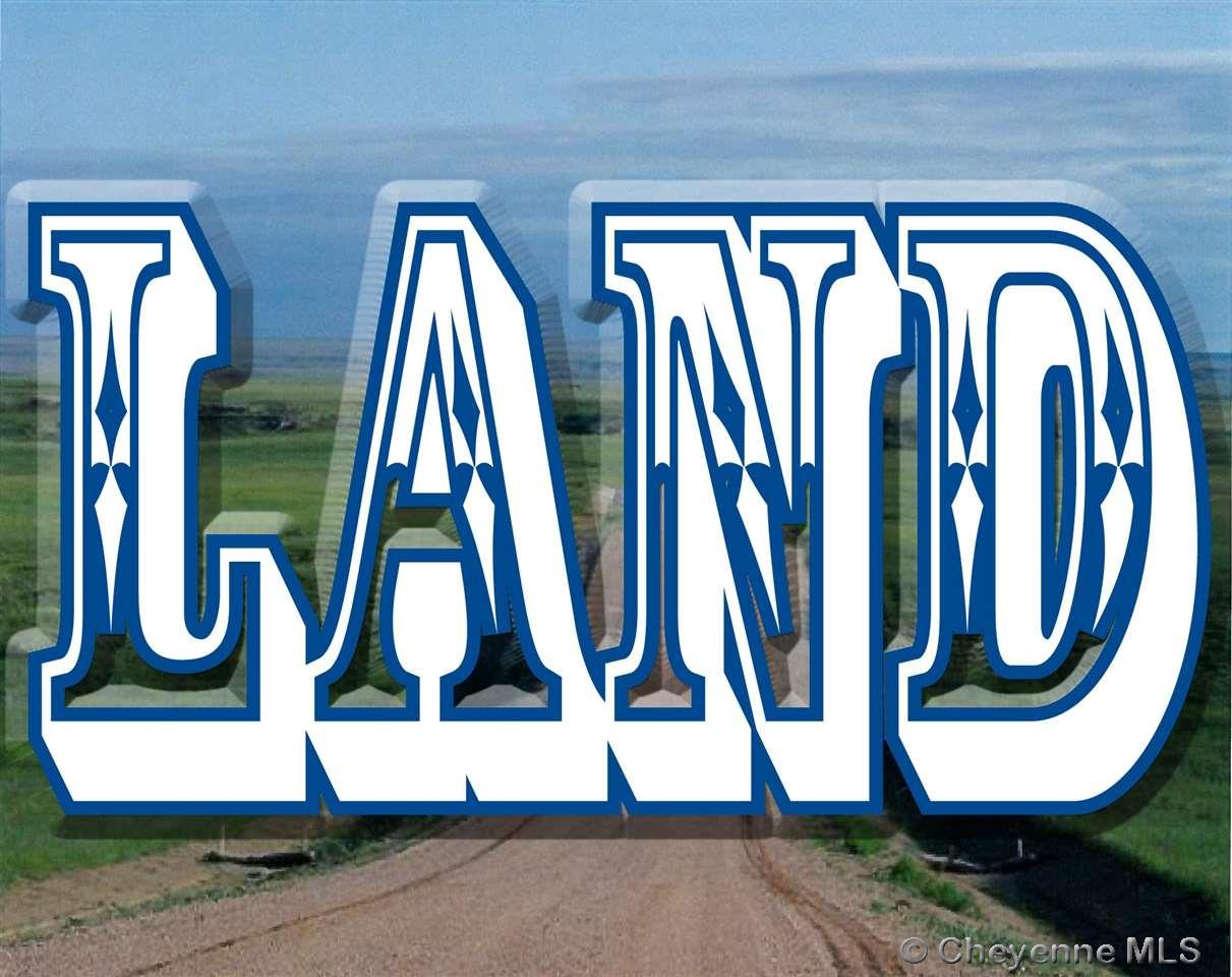 Land for Sale at 500 E 2nd St 500 E 2nd St Cheyenne, Wyoming 82007 United States
