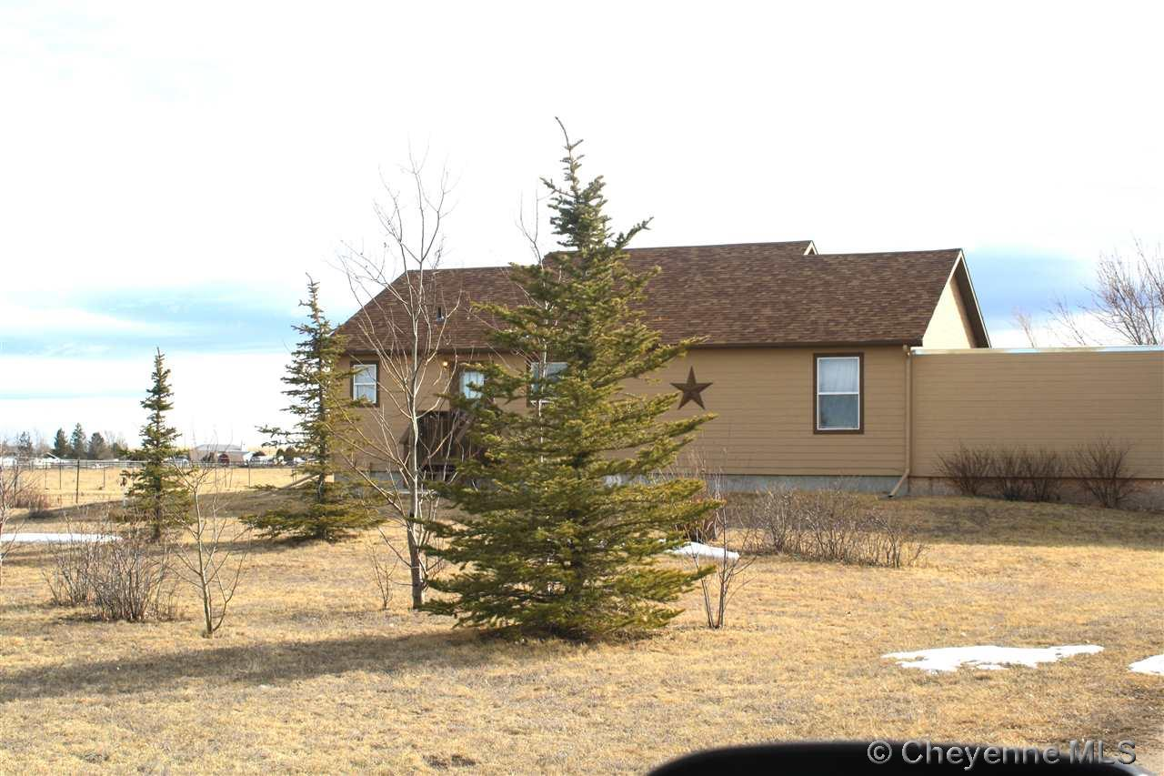 Single Family Home for Sale at 7907 Ketcham Rd Cheyenne, Wyoming United States
