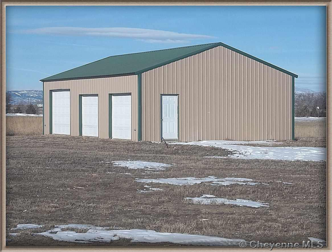Land for Sale at 2652 South St 2652 South St Wheatland, Wyoming 82201 United States