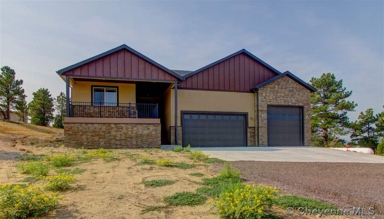Single Family Home for Sale at 31 Levi Trl Glendo, Wyoming United States
