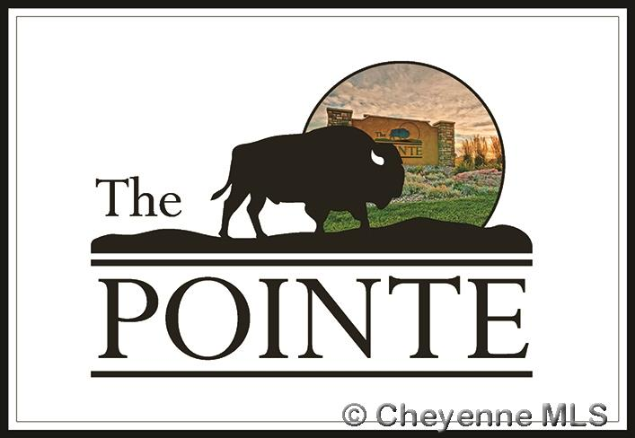 Land for Sale at Blk 3, L 4 Alyssa Way Blk 3, L 4 Alyssa Way Cheyenne, Wyoming 82009 United States