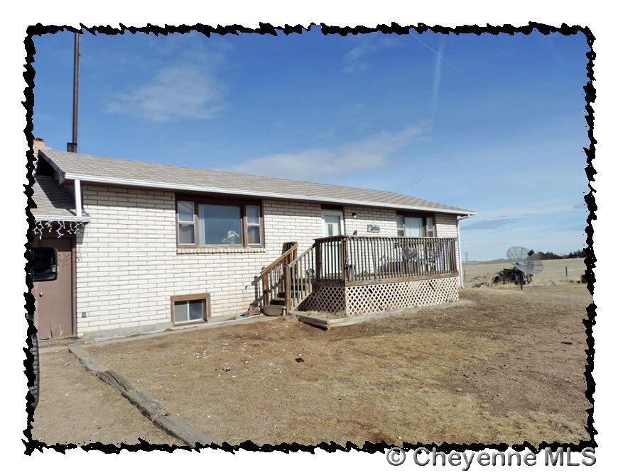 Single Family Home for Sale at 12402 Glencoe Dr Cheyenne, Wyoming United States