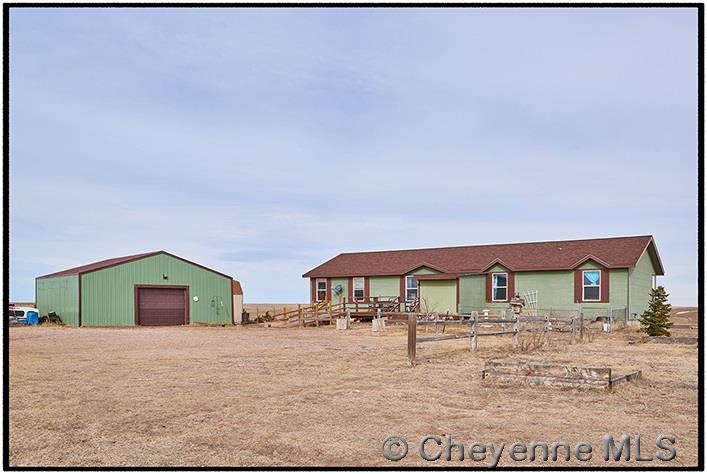 Single Family Home for Sale at 3952 Blue Bonnet Ln Hillsdale, Wyoming United States