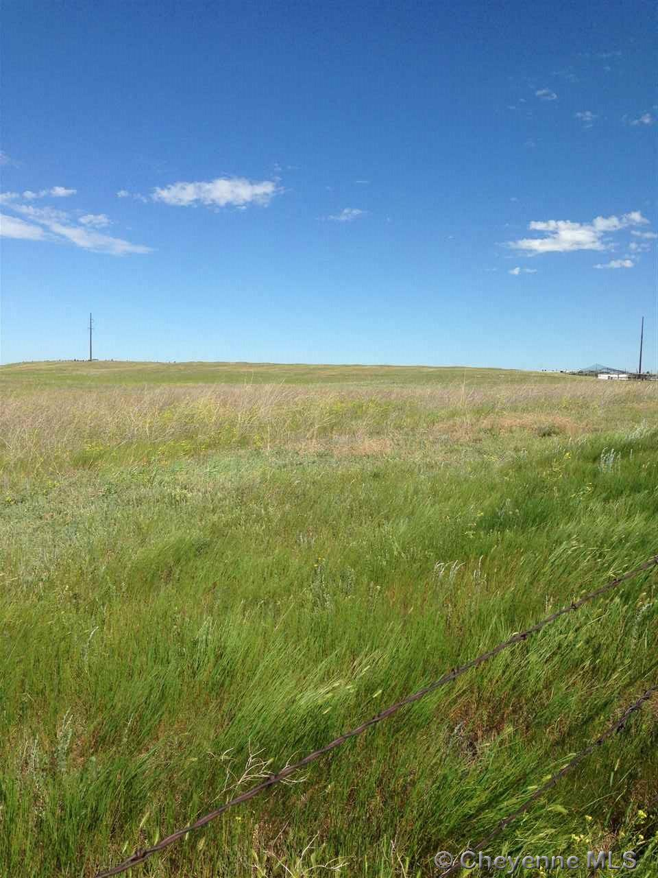 Land for Sale at Tr 7 Road 143 Tr 7 Road 143 Cheyenne, Wyoming 82009 United States