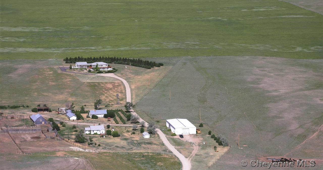 Farm / Ranch for Sale at 96 Bear Creek Ranch Lagrange, Wyoming United States