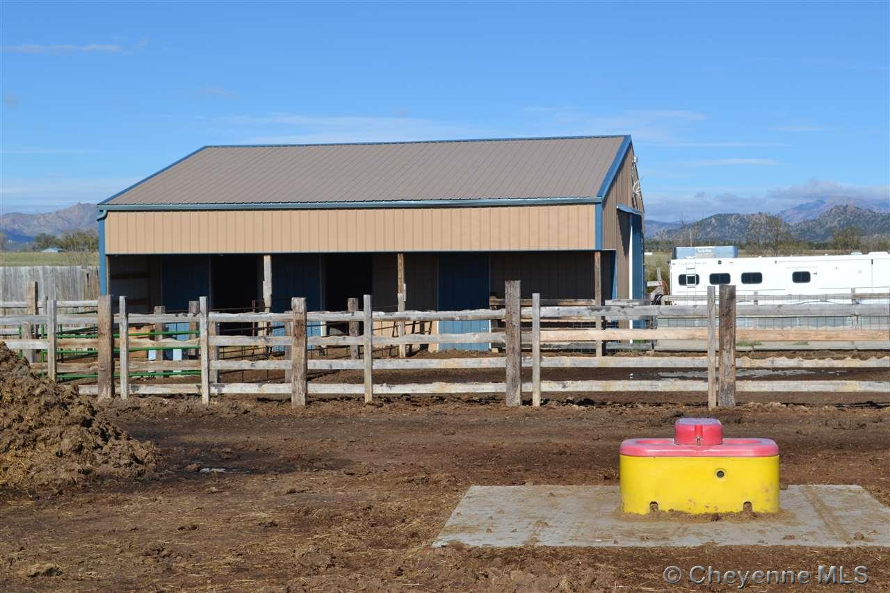 Additional photo for property listing at 4809 Us Hwy 34 Wheatland, Wyoming United States