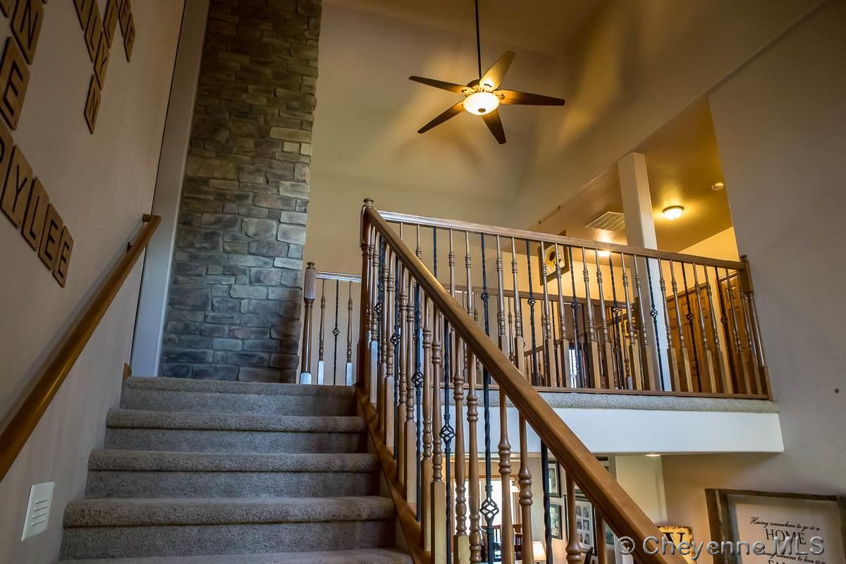 Additional photo for property listing at 1886 Giffin Gulch Cheyenne, Wyoming United States