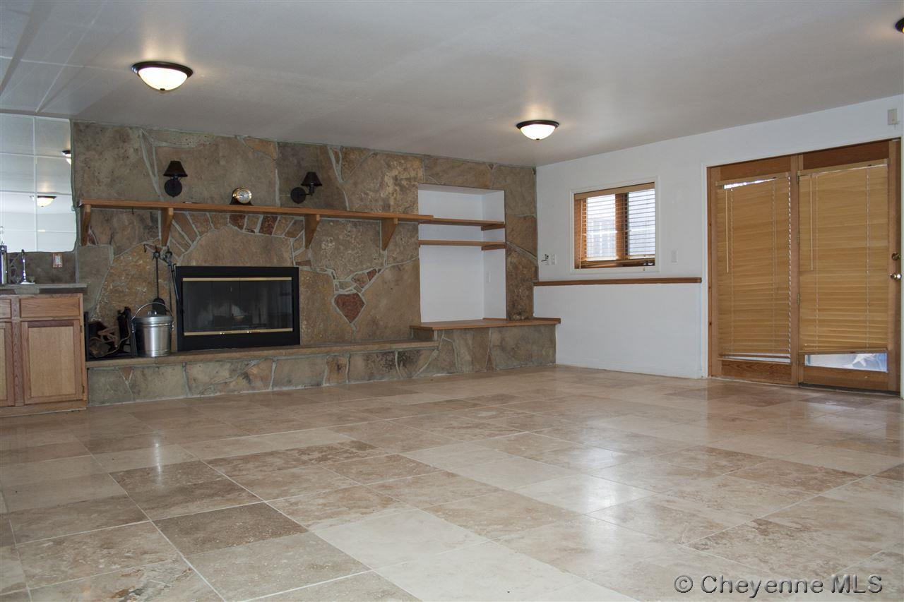 Additional photo for property listing at 1556 Apache Dr Laramie, Wyoming United States