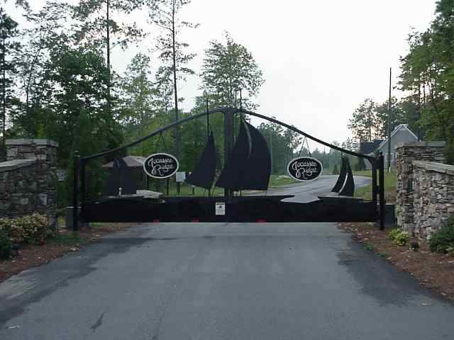 LOT N-67 JOCASSEE RIDGE, Salem, SC 29676