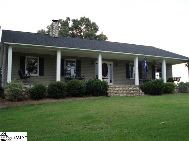 3813 Knighton Chapel Road, Fountain Inn, SC 29644