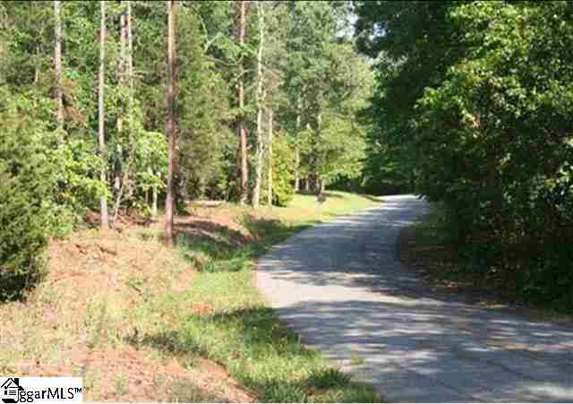 Fishers Cove Road Lot 1, Fair Play, SC 29643