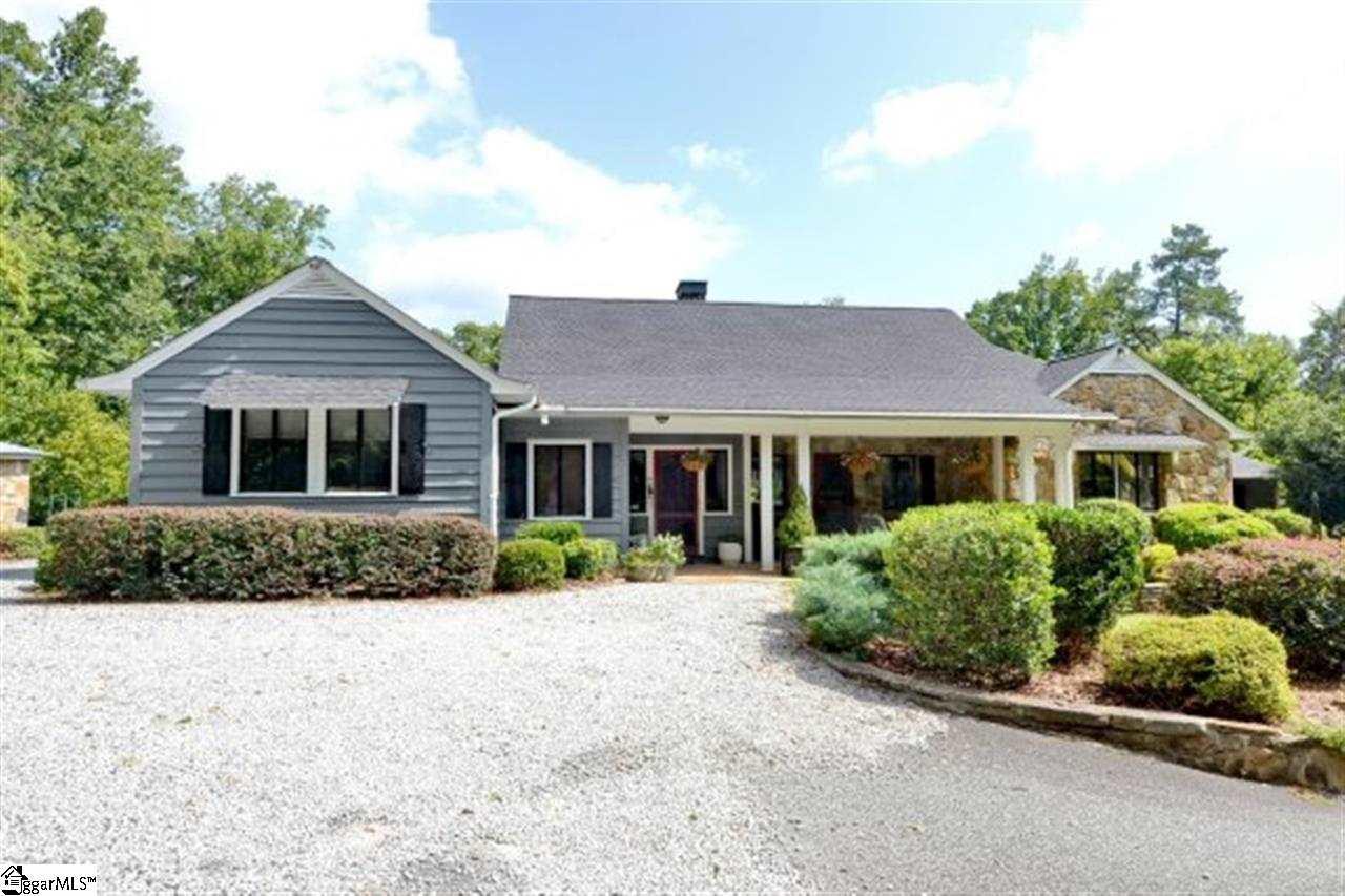 250 Sourwood Ridge Road, Tryon, NC 28782