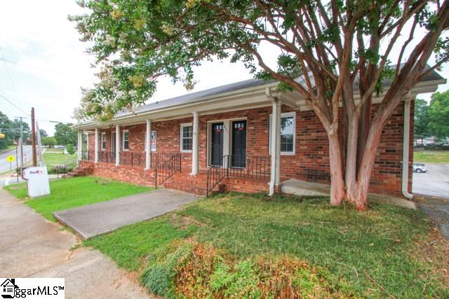 401 E First Avenue, Easley, SC 29640