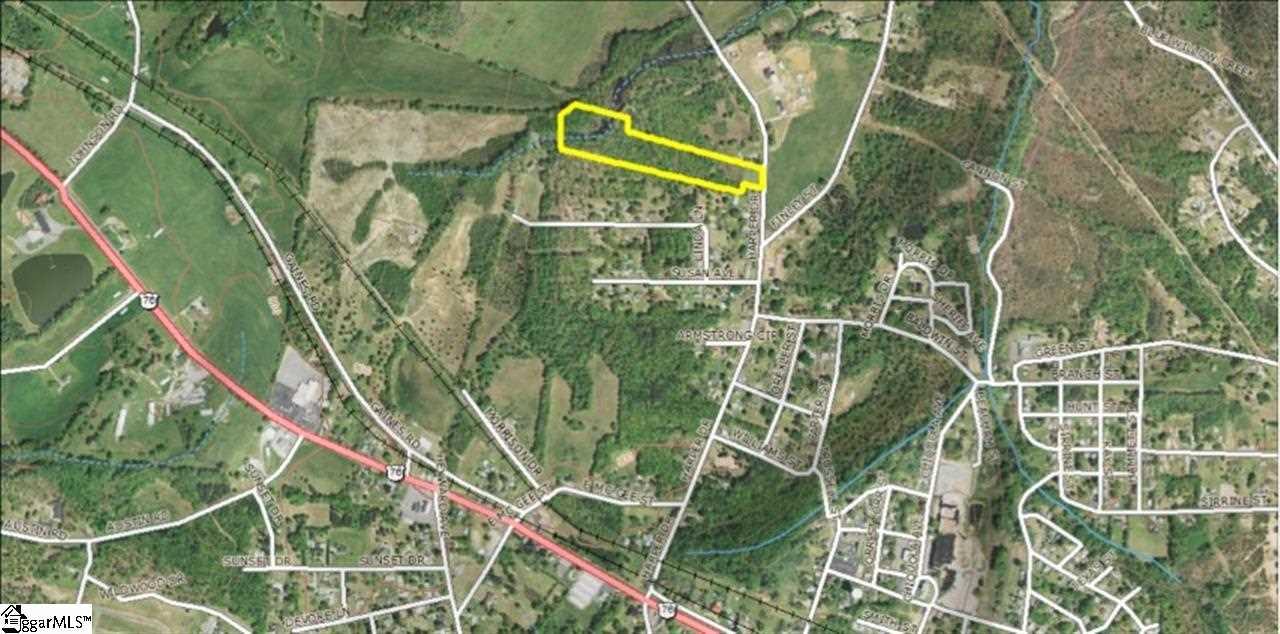 Abercrombie Road, Honea Path, SC 29654