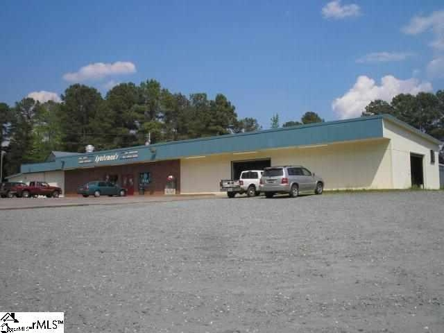 692 N Highway 81, Calhoun Falls, SC 29628