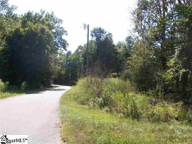 Rabon Creek, Waterloo, SC 29384