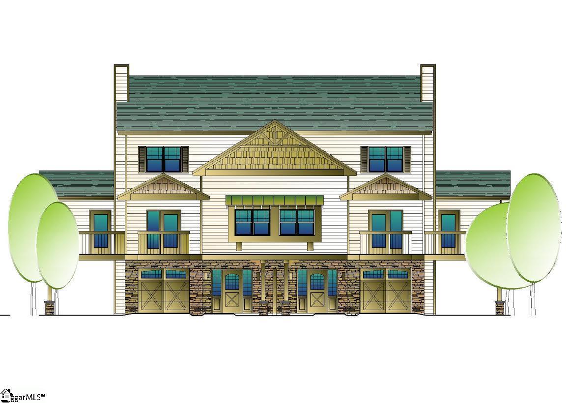 105 McCall Street, Greenville, SC 29601