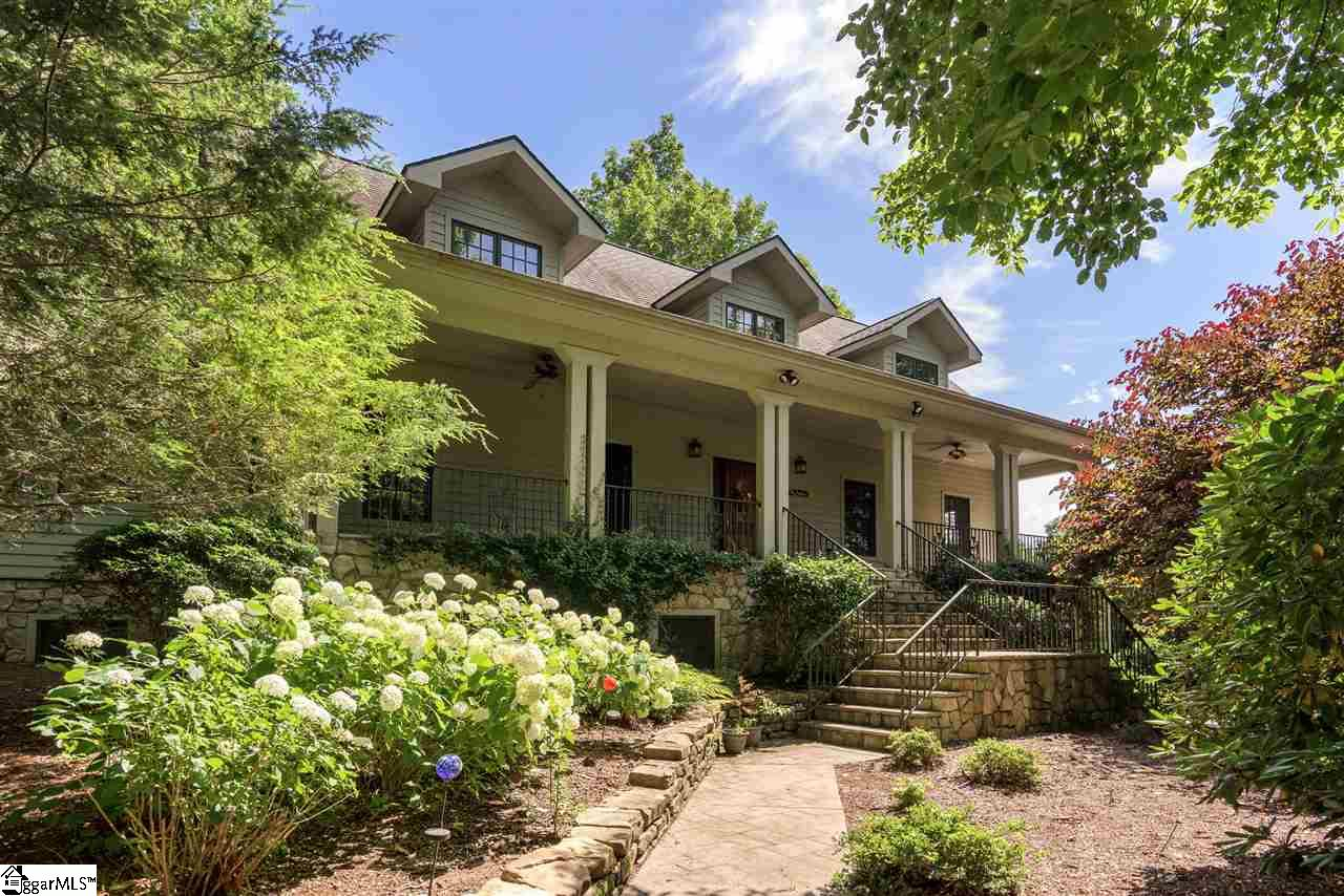 75 Corbin Mountain, Zirconia, NC 28790