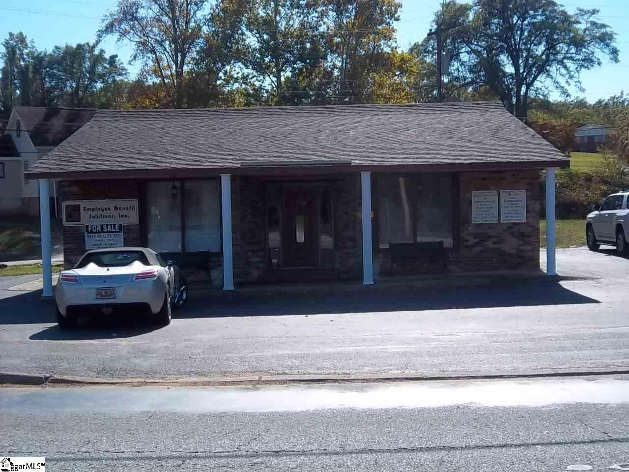 807 Gentry Memorial, Easley, SC 29641