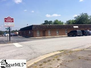 600 N Main Street, Greer, SC 29651