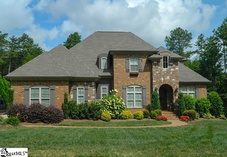 19 Knotty Pine Court, Fountain Inn, SC 29644