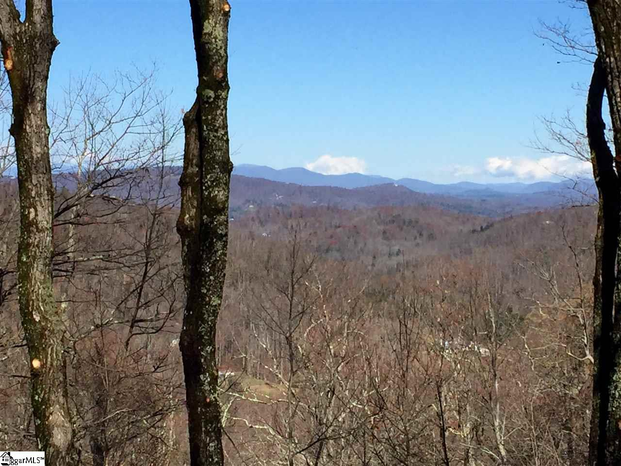 Panther Mountain, Zirconia, NC 28790