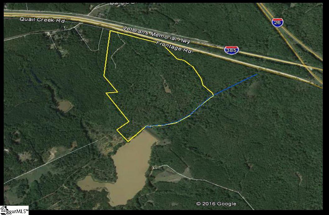 00 Quail Creek Road, Clinton, SC 29325