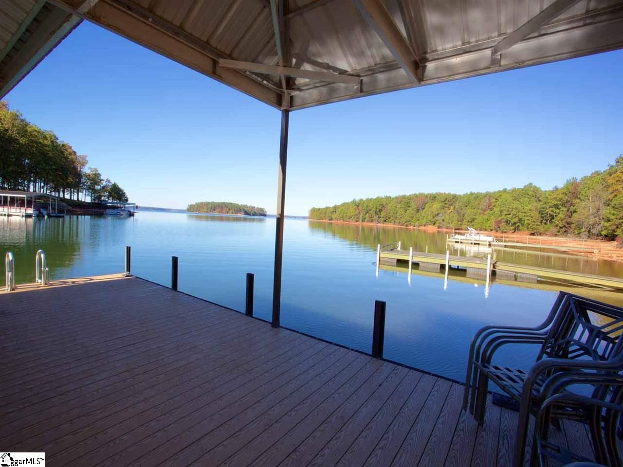 601 Island Point Road, Starr, SC 29684