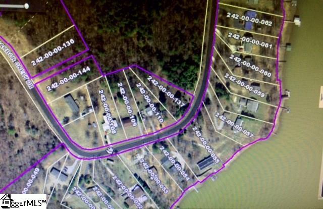 Harbor Crest Drive, Waterloo, SC 29384