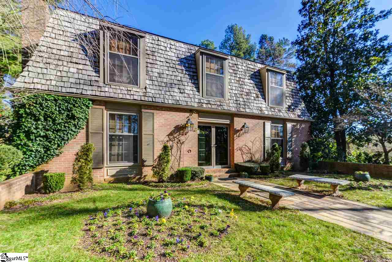 370 Hunting Country Road, Tryon, NC 28782