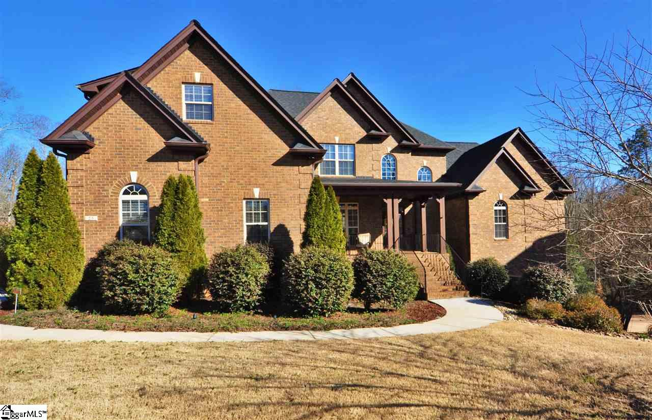 23 Chestnut Springs Court, Greer, SC 29651