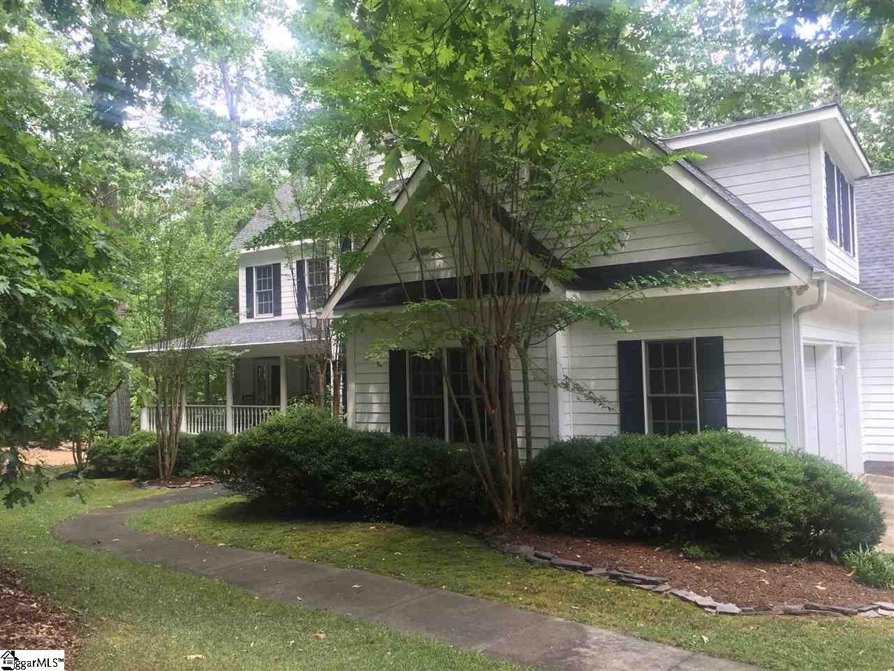 1110 Southern Comfort Drive, Woodruff, SC 29388