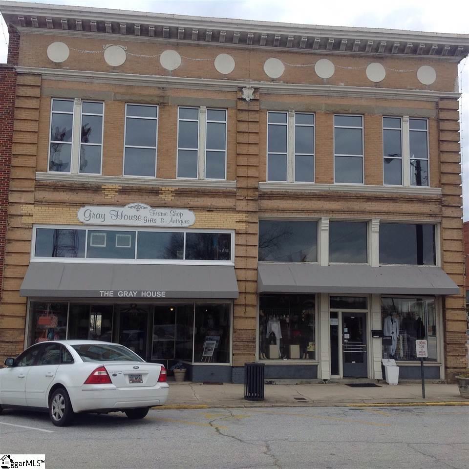102 W Main Street, Clinton, SC 29325