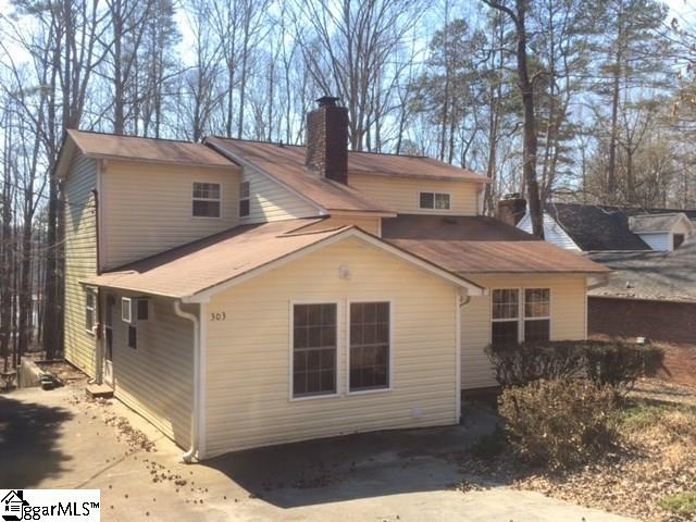 303 Manitowac, Westminster, SC 29693