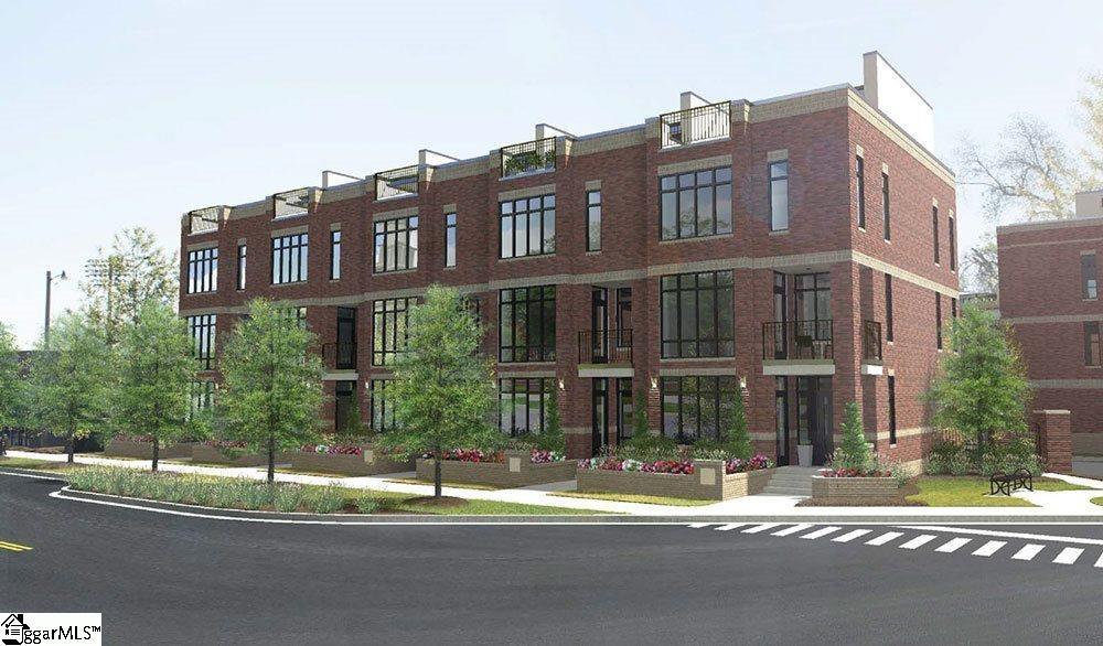1027 S Main Street, Greenville, SC 29601