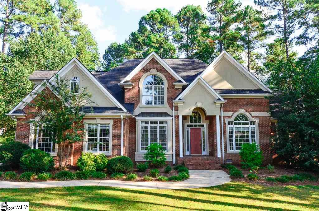 227 Indian Wells Drive, Spartanburg, SC 29306