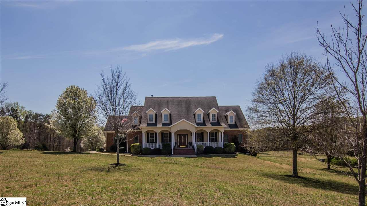 135 Lake Road, Easley, SC 29642