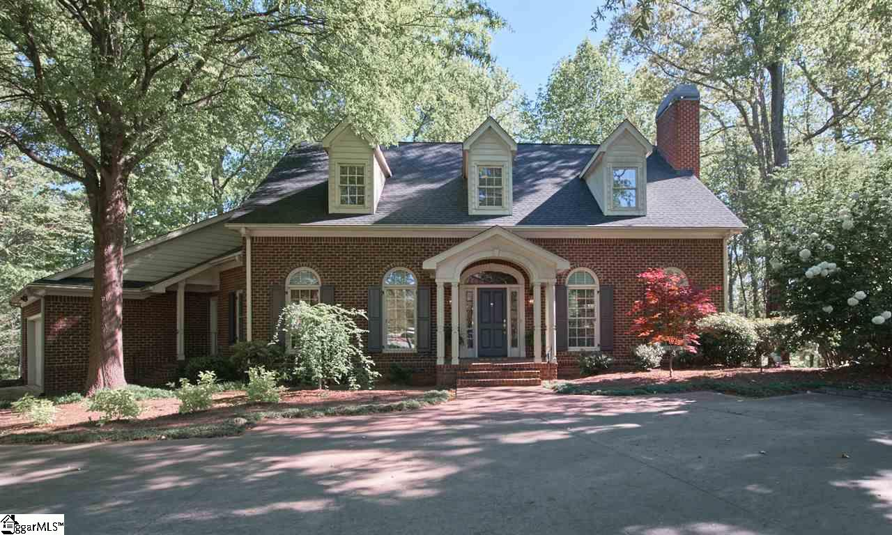 15 Ryedale Court, Greenville, SC 29615