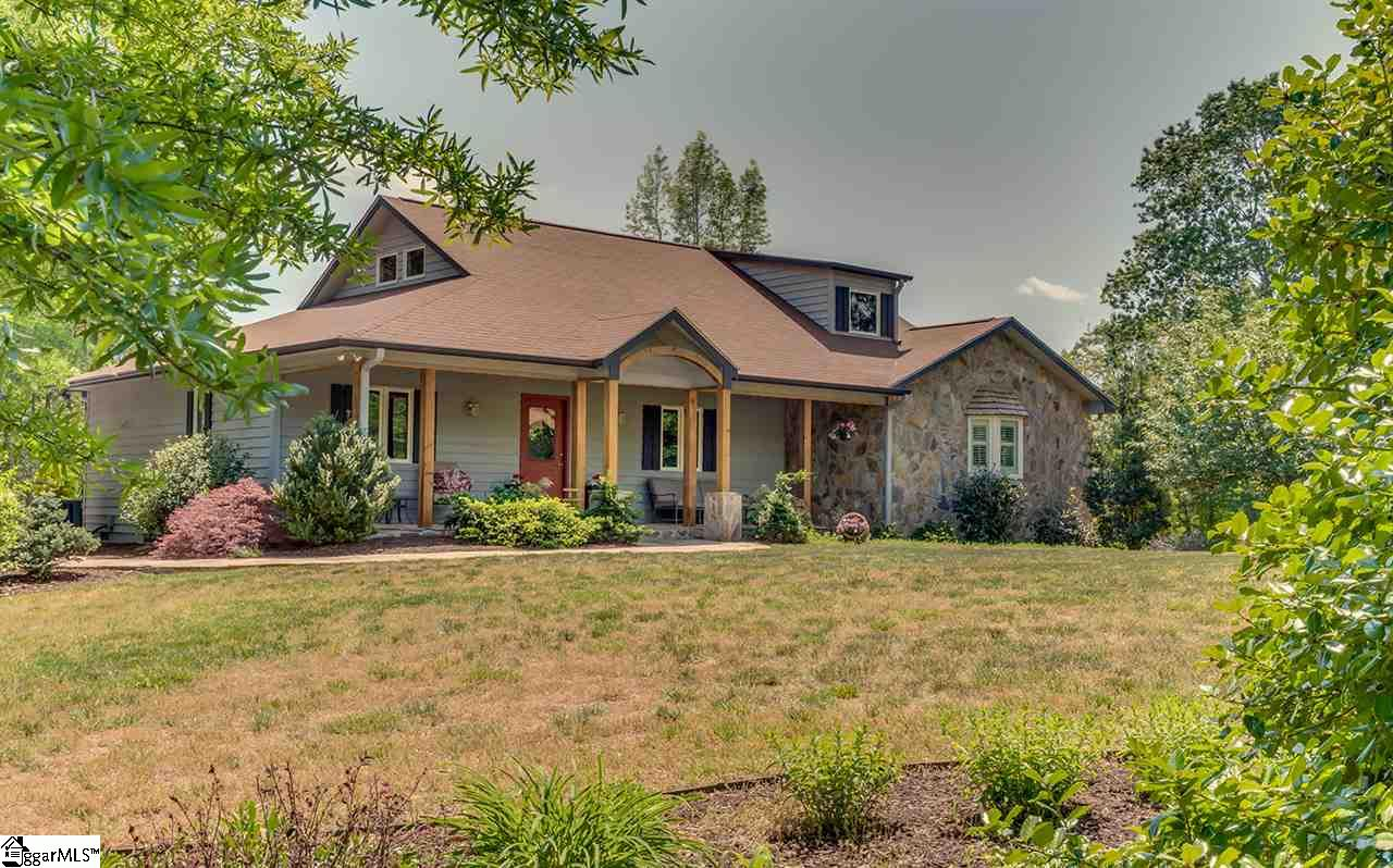 711 Meadow Crest Road, Tryon, NC 28782