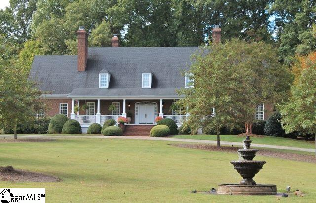 225 Keswick Farm Road, Spartanburg, SC 29302