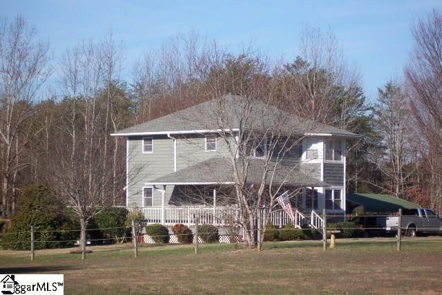 30 Cole Lane, Rutherfordton, NC 28139